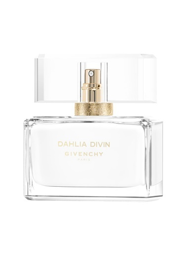 Givenchy Dahlia Divine Eau Initiale EDT 50 ml Kadın Parfümü Renksiz